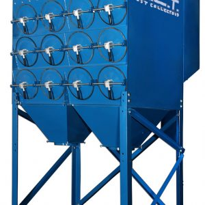 ACT 3-24 New (10,500 CFM)Cartridge Dust Collector-0