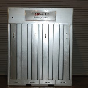 AirWall New160HD (16,000 CFM) Dust Collection Ventilation System (ECB Module)-0