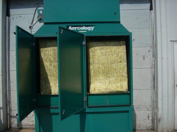 Aercology MDV6000