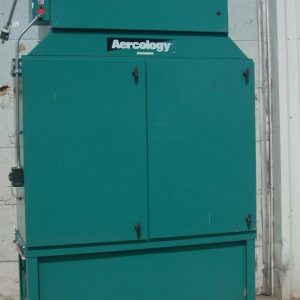 Used Aercology MDV6000 Mist Collector