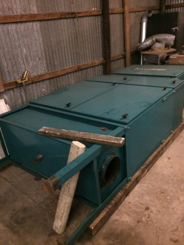 Aercology MDV6000 Used Mist Dust Collector-0