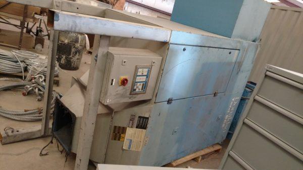 Donaldson DFPRO 6-R (3,500 CFM) Used Cartidge Dust Collector-4941