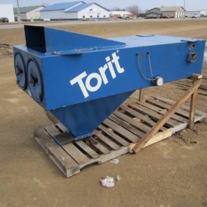 Donaldson Torit Trunkline AT-3000 (2,900 CFM) Used Cartridge Dust Collector-0
