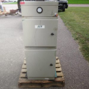 AER Control Systems 10-20 Used Mist Dust Collector-0