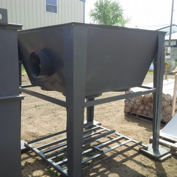 Murphy Rodgers - MRM 14 (4,800 CFM) Used Baghouse Dust Collector-5054