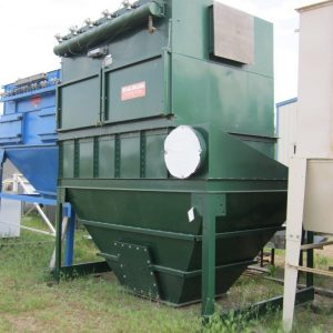 Farr 30L (15,000 CFM) Used Cartridge Dust Collector-0