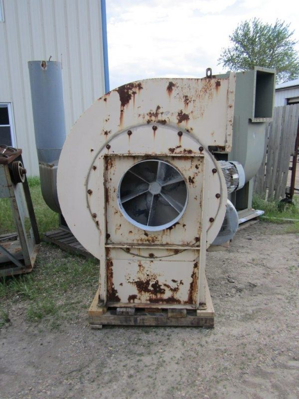 Farr 30L (15,000 CFM) Used Cartridge Dust Collector-5087