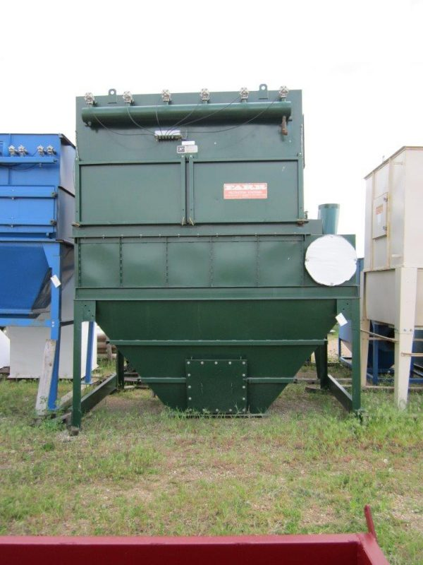 Farr 30L (15,000 CFM) Used Cartridge Dust Collector-5085