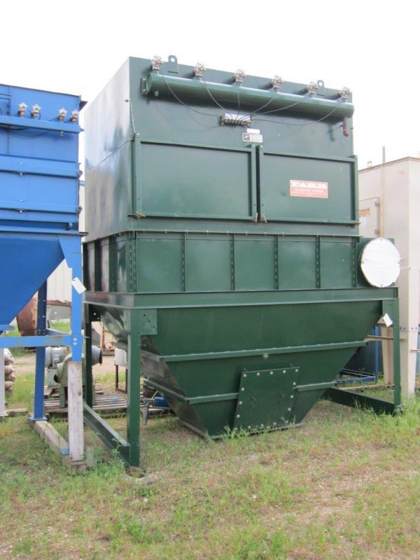 Farr 30L (15,000 CFM) Used Cartridge Dust Collector-5088