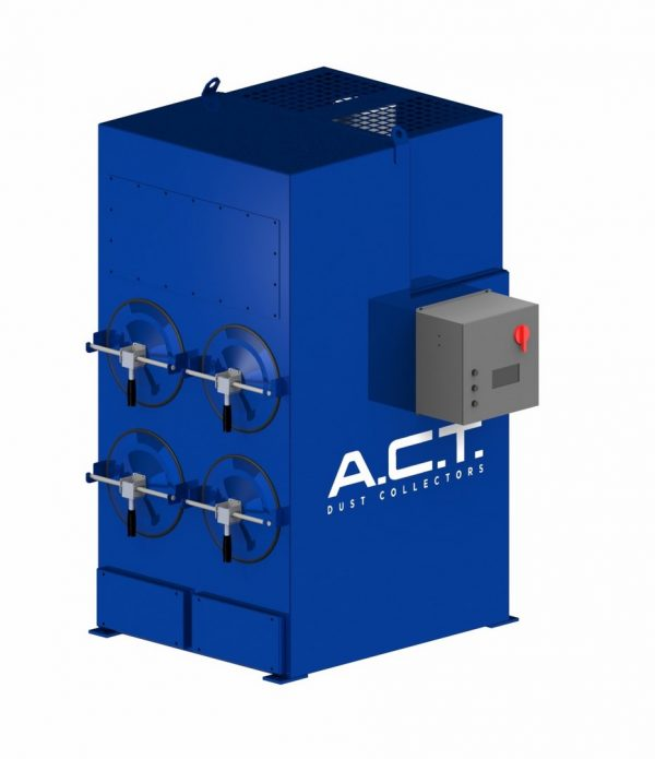 ACT LaserPack 4