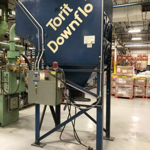 Donaldson Torit DFT 2-8 (4,000 CFM) Used Cartridge Dust Collector-0