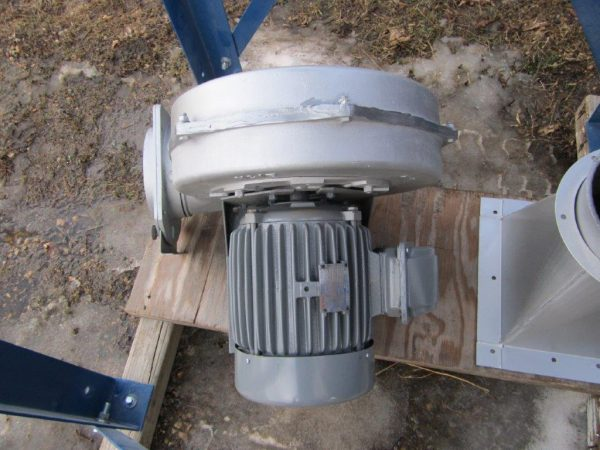 Donaldson Torit DF2-4 (2,000 CFM) Used Cartridge Dust Collector-5185