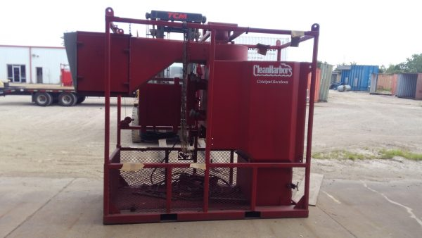 Donaldson Torit DFO 2-4 Used Cartridge Dust Collector