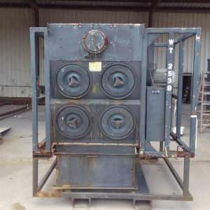Donaldson Torit DFT 2-4 Used Cartridge Dust Collector