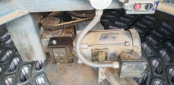 Shaker Motor