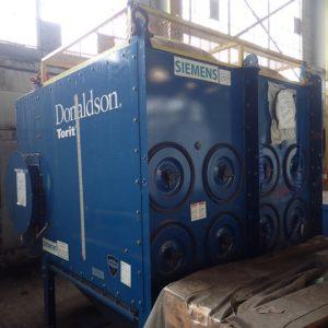 Donaldson Torit DFT 2-16 Front View
