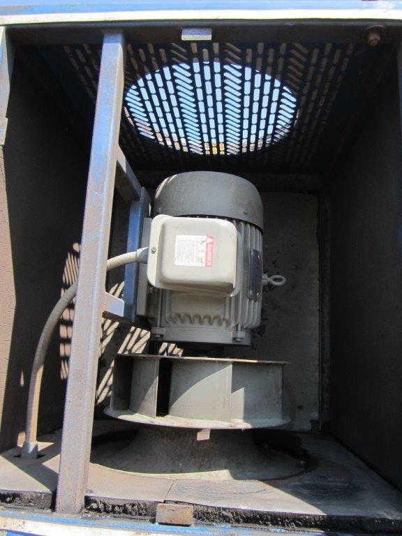 Clean Air America 12 Cartridge Motor