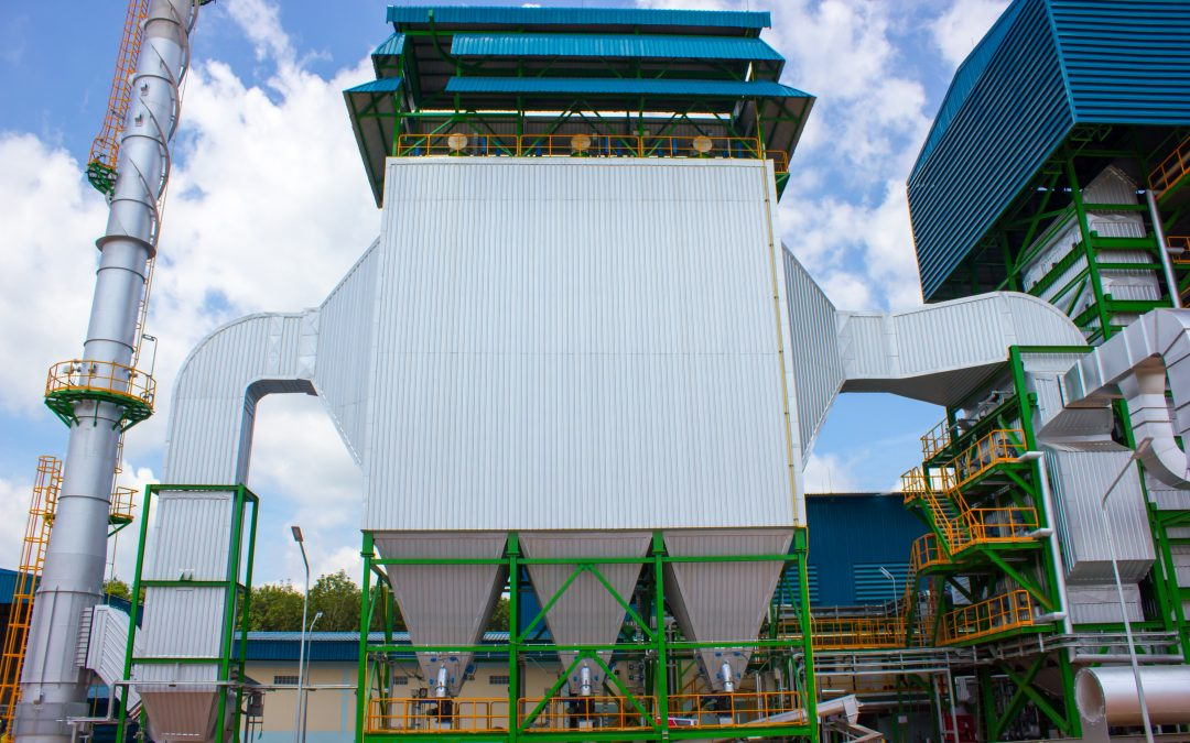 What Size Dust Collector is Right for You?