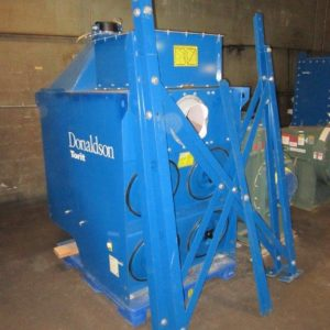 Donaldson Torit DFT2-4 with Legs